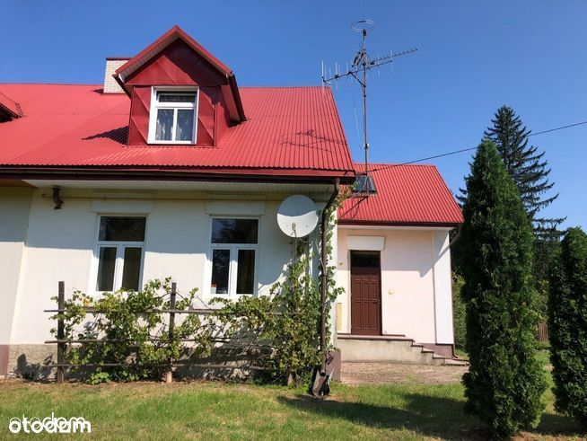 Dom na sprzedaż w Zwierzyńcu