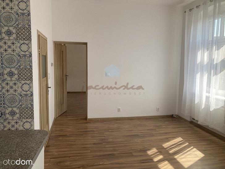 Słoneczne mieszkanie w kamienicy ul. Wyszyńskiego