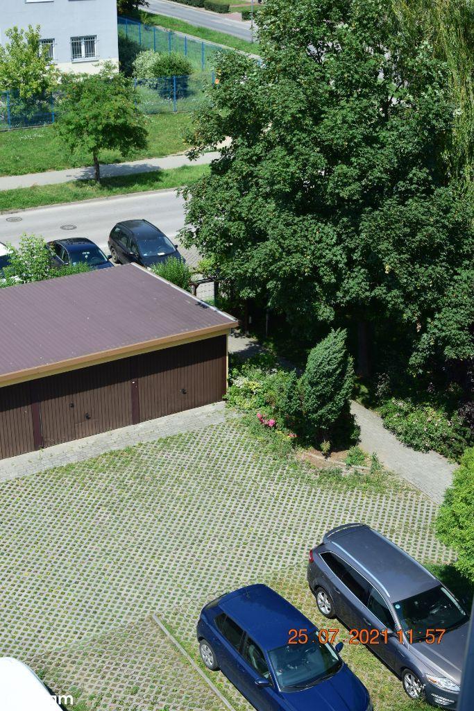 Mieszkanie 2 pokoje + garaż i miejsce parkingowe
