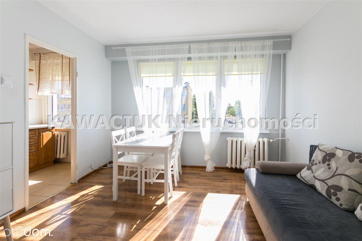Mieszkanie 2 pokoje na ul. Mazowieckiej