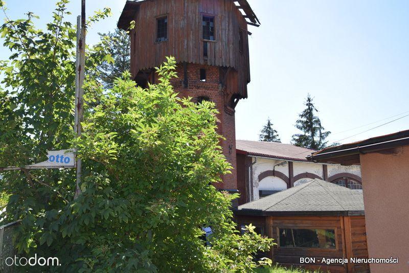 Dom + altana + wieża, Marciszów