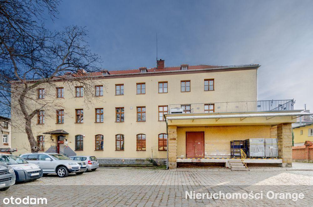 Lokal użytkowy, 2 149 m², Jawor