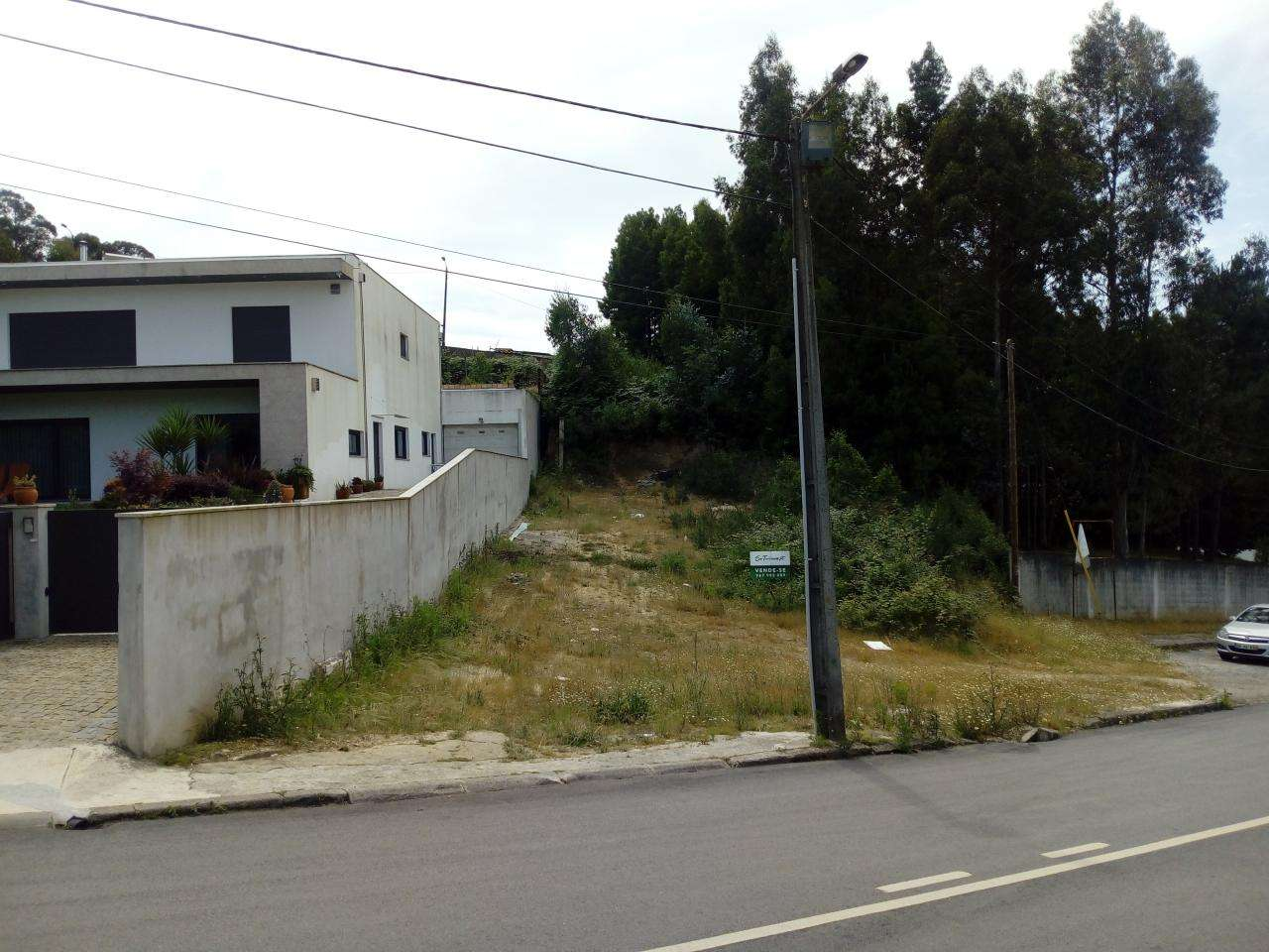Terreno para comprar, Santa Maria da Feira, Travanca, Sanfins e Espargo, Aveiro - Foto 3