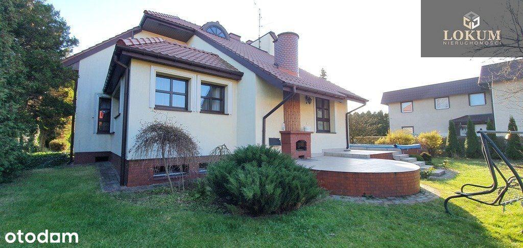 Dom Na Wynajem Cz-Wa Kiedrzyn !!!