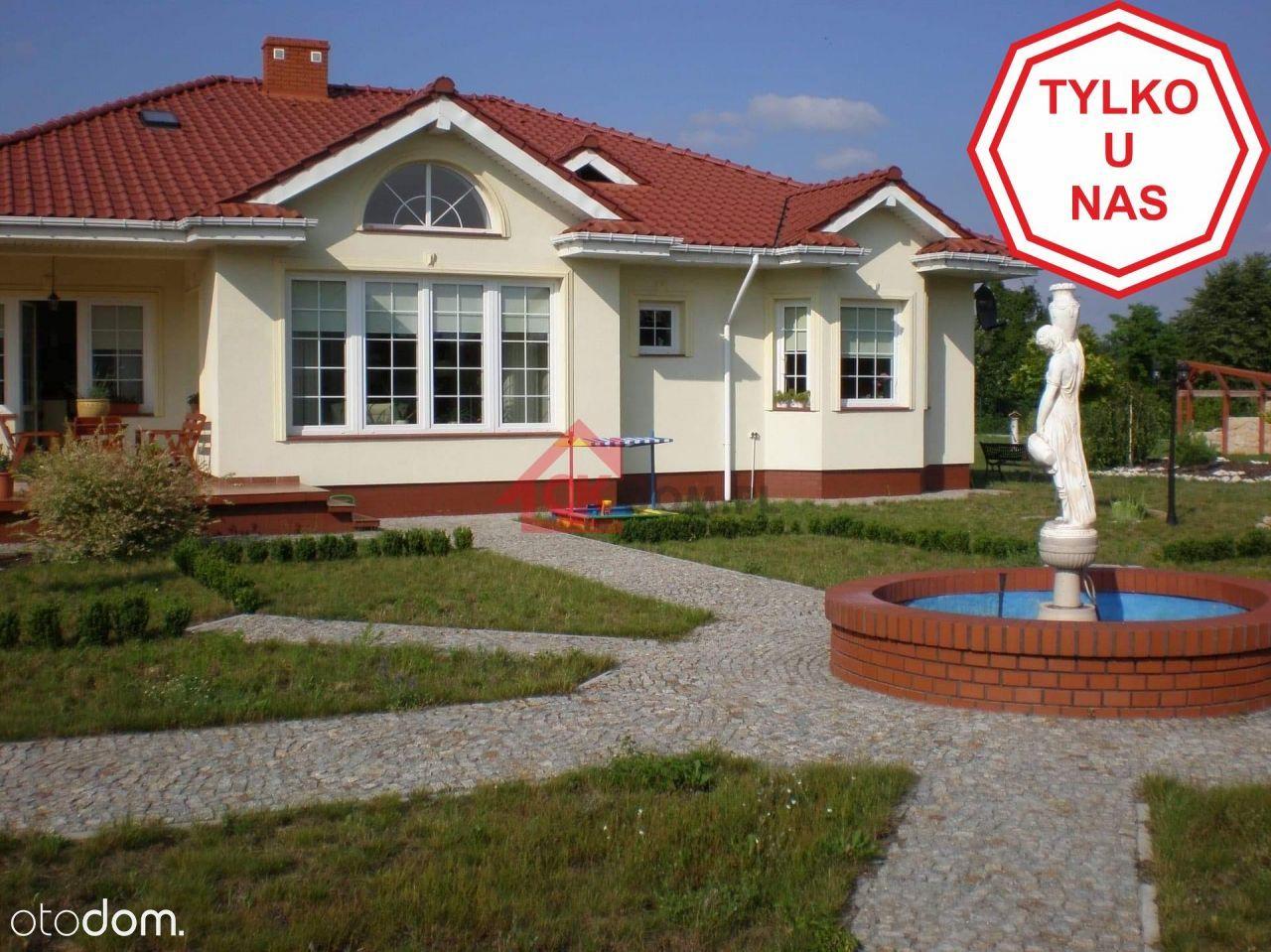 Dom 230 m2 6 pokoi