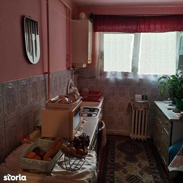 Apartament cu 2 camere de vânzare în zona Somesului, Grigorescu