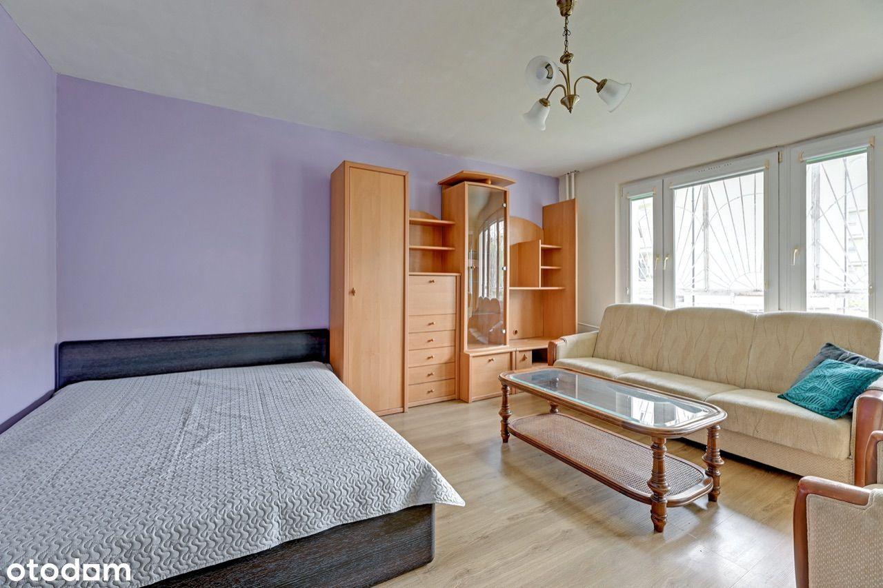 Mieszkanie, 33 m², Rumia