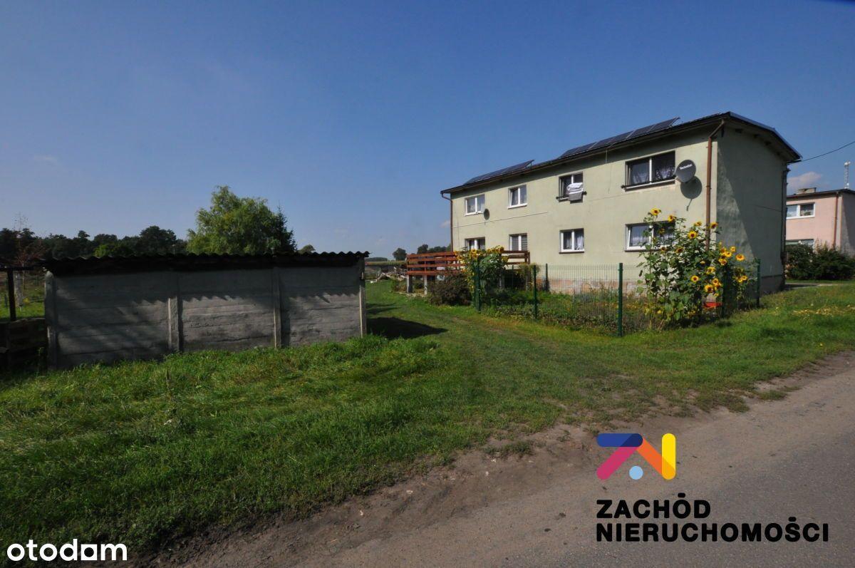 Mieszkanie 2 pokojowe w gm Czerwieńsk na sprzedaz!