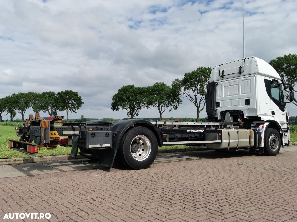 Iveco AT190S40 STRALIS - 2