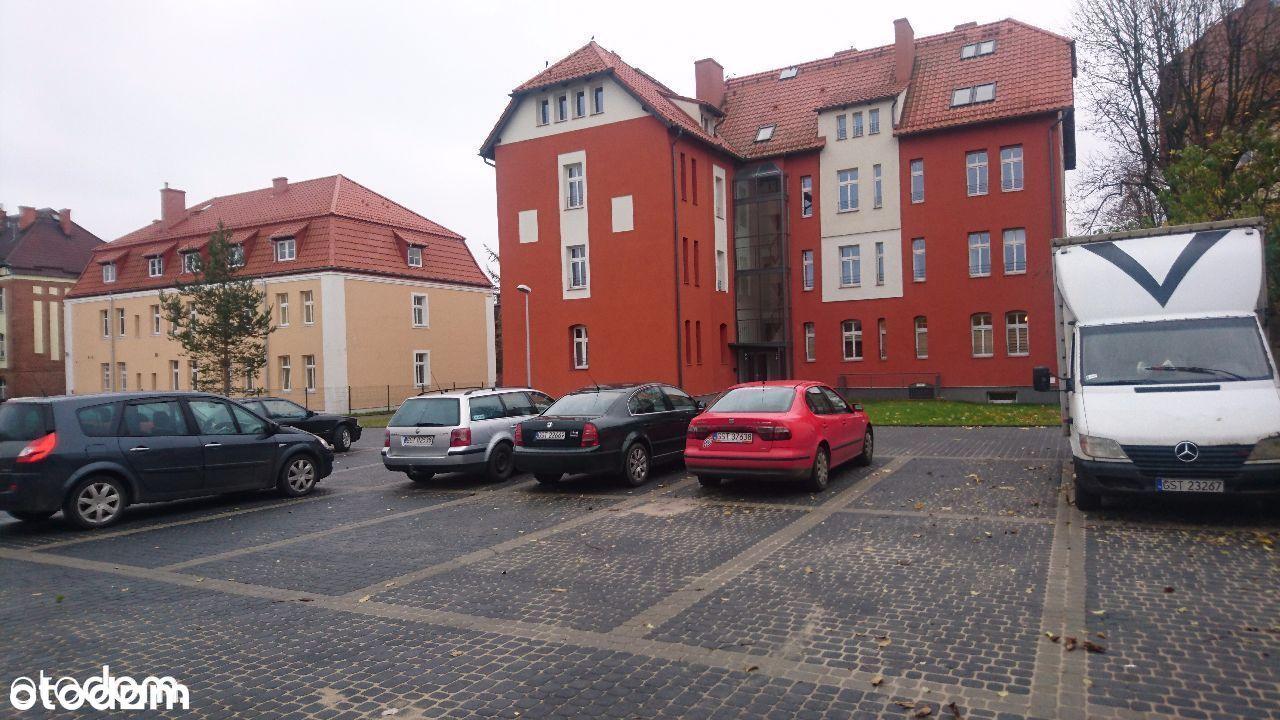 bezczynszowe 2 pokojowe mieszkanie na ul. Sikorski
