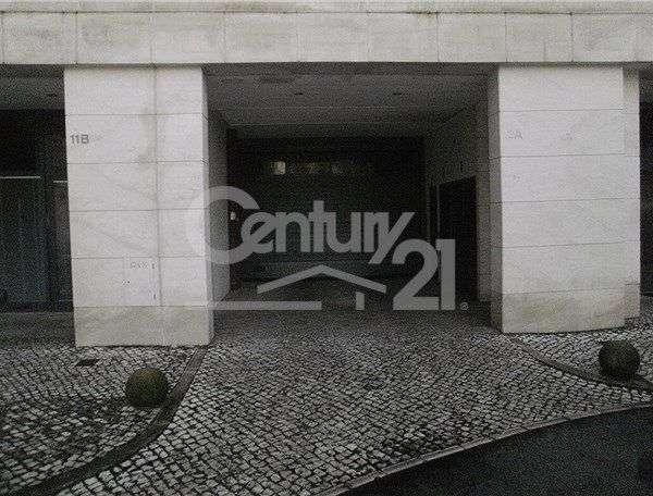 Garagem para arrendar, Campolide, Lisboa - Foto 3