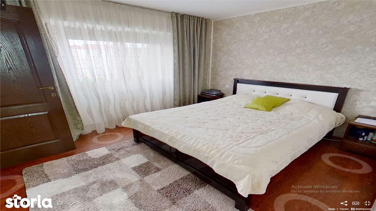 Apartament 135mp Piata Mica