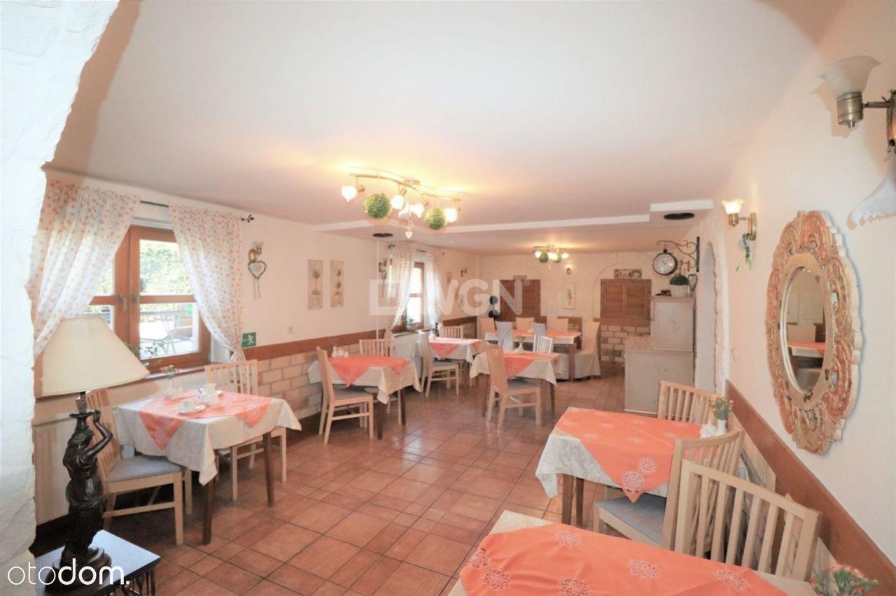 Dom, 450 m², Wisła