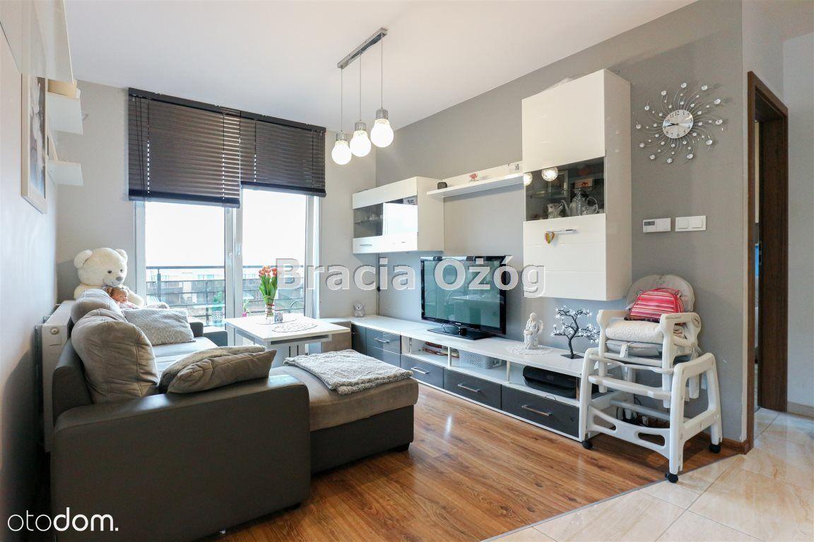 3-pokojowe mieszkanie-Drabinianka