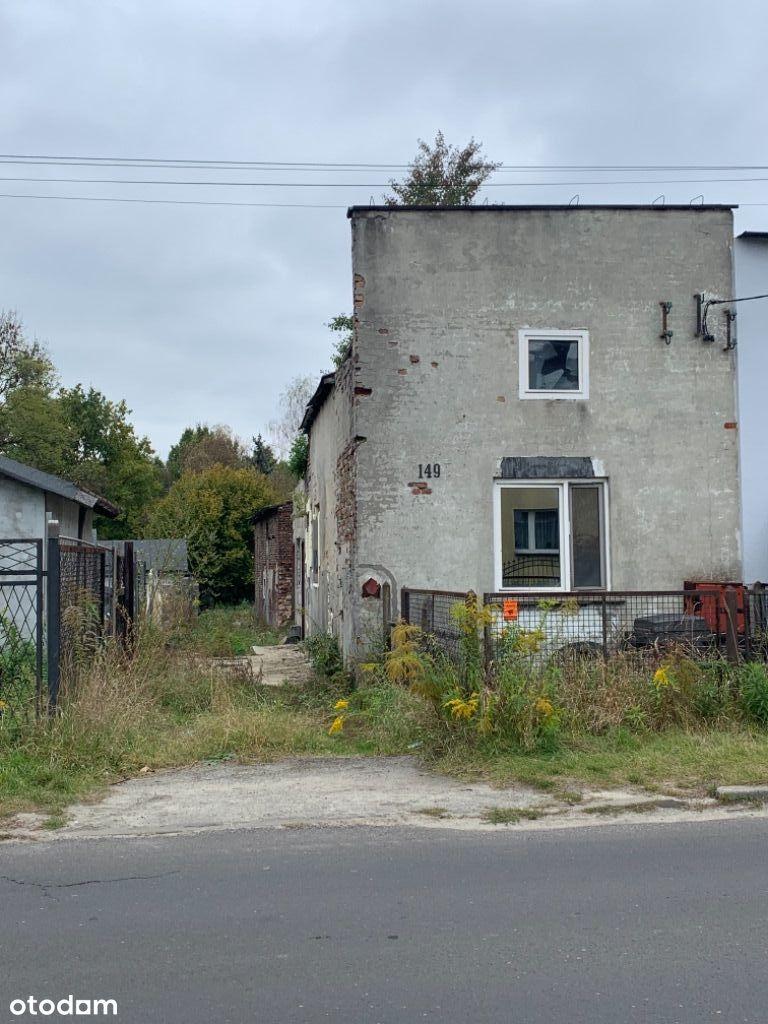 Działka budowlano/rolna 5150m2,Będzin-Łagisza