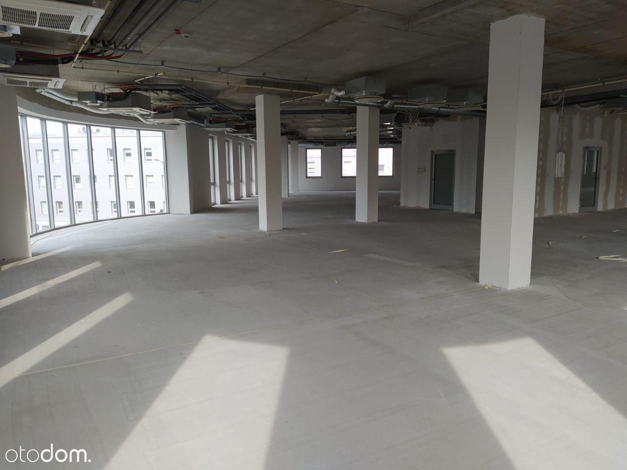 Lokal biurowy - 305 m2 - CENTRUM - garaż podziemny