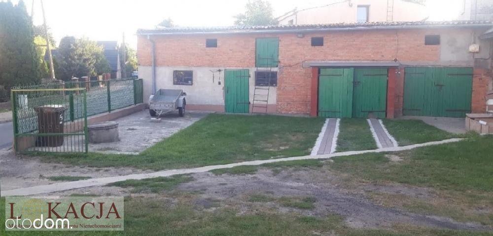 Działka, 1 025 m², Kalisz