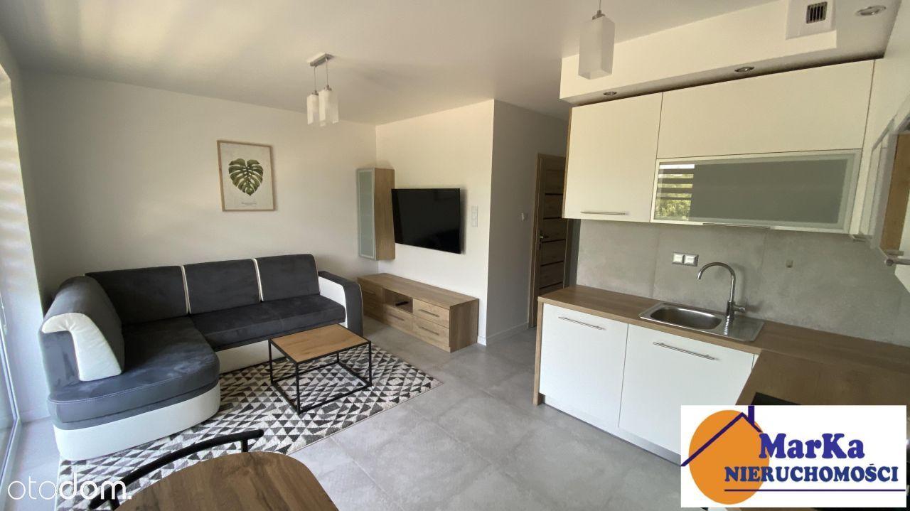 Mieszkanie, 27 m², Kielce