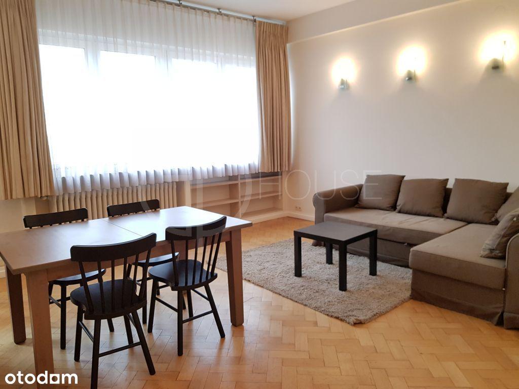 Mieszkanie, 67 m², Warszawa