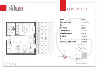 Studio Coder Residence 3