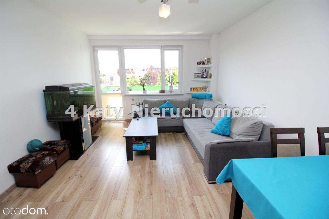 Centrum mieszkanie 43m2 po kapitalnym remoncie