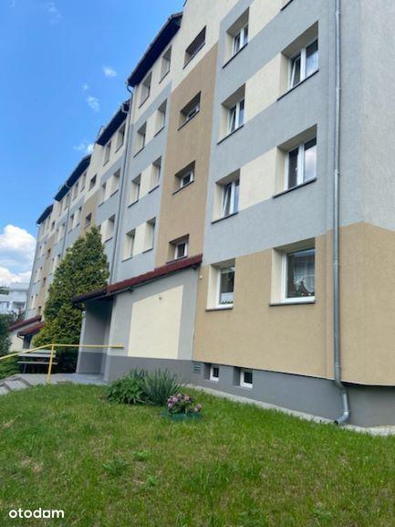 3 pokojowe mieszkanie* niski blok* 1996 r.*cegła*
