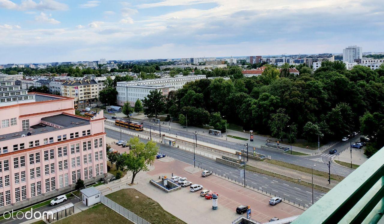 3 - pokojowe, Bezpośrednio, metro Pola Mokotowskie