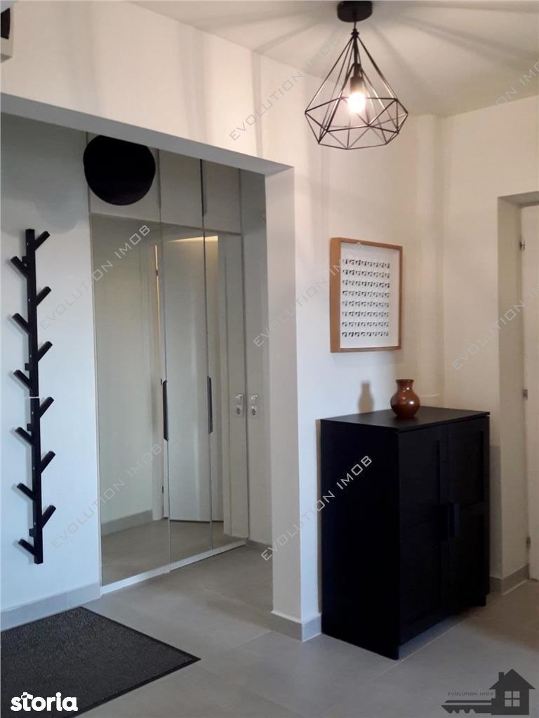 Apartament  2 camere  Dacia