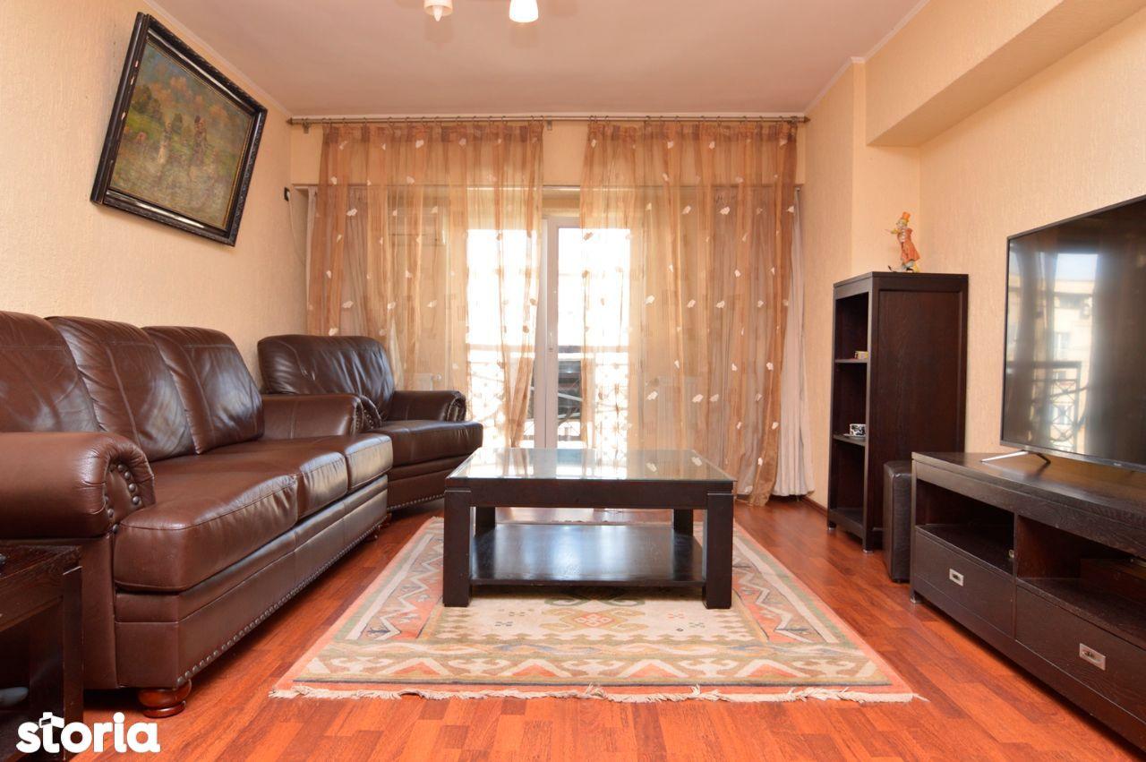 Apartament 4 Camere de Vanzare Decebal Piata Alba Iulia || RealKom