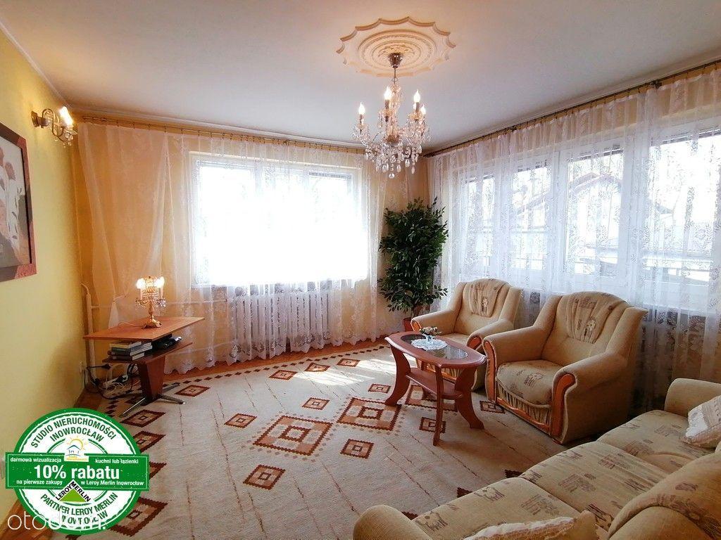 Dom dla dużej rodziny lub idealny na firmę