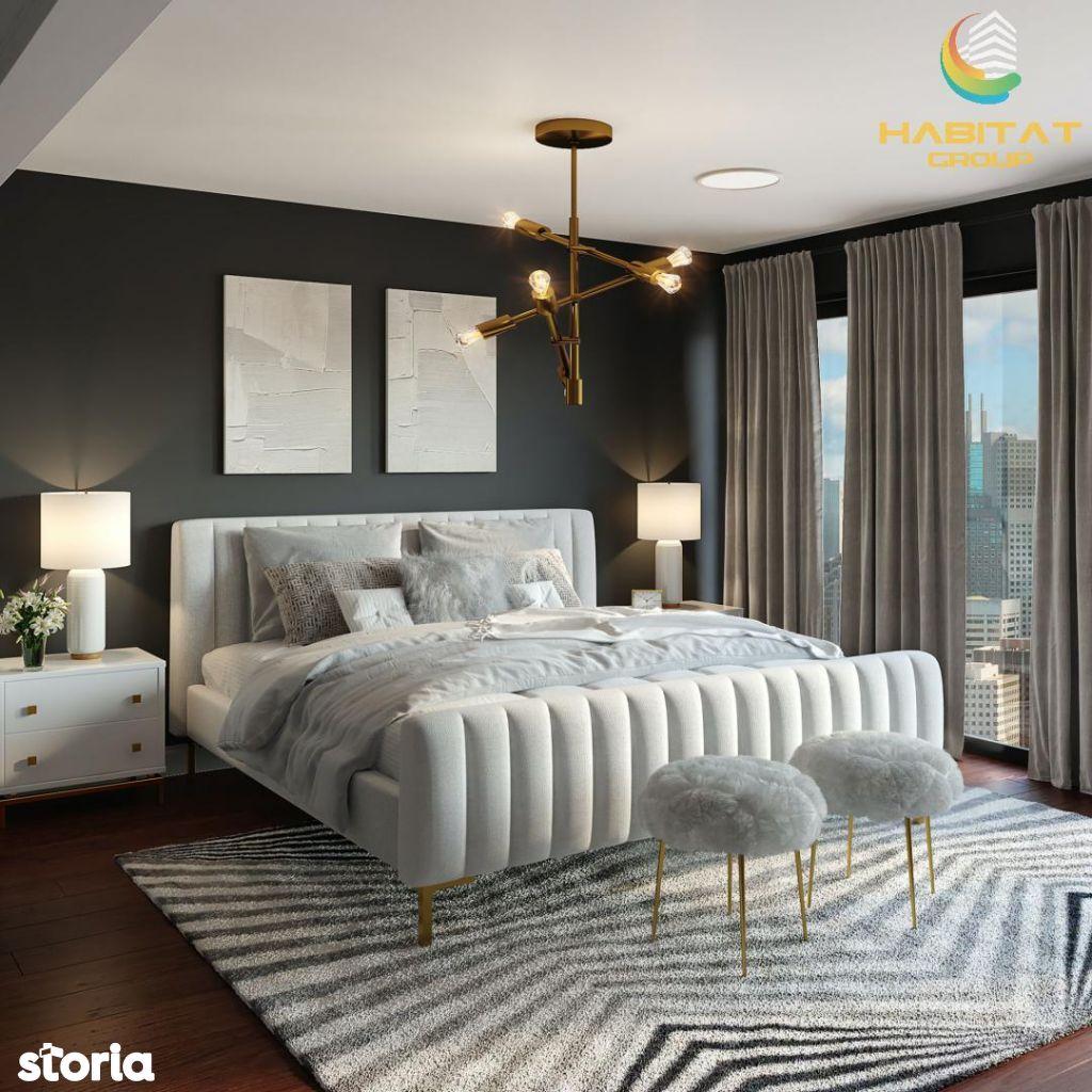 Apartament 4 camere - Oferta Promoționala
