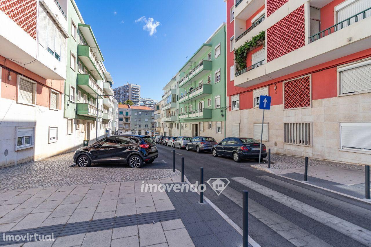 Apartamento para comprar, Rua Doutor Mascarenhas de Melo, São Domingos de Benfica - Foto 37