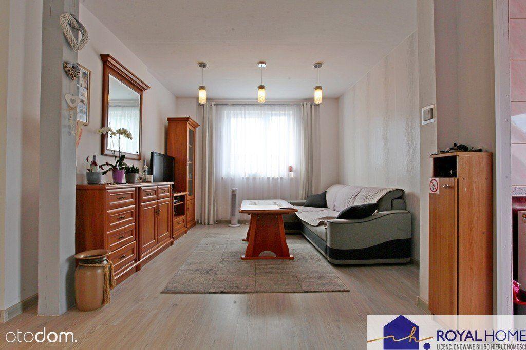 Mieszkanie, 35,50 m², Szczecin