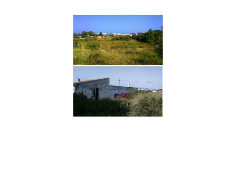 Terreno para comprar, Montenegro, Faro - Foto 4