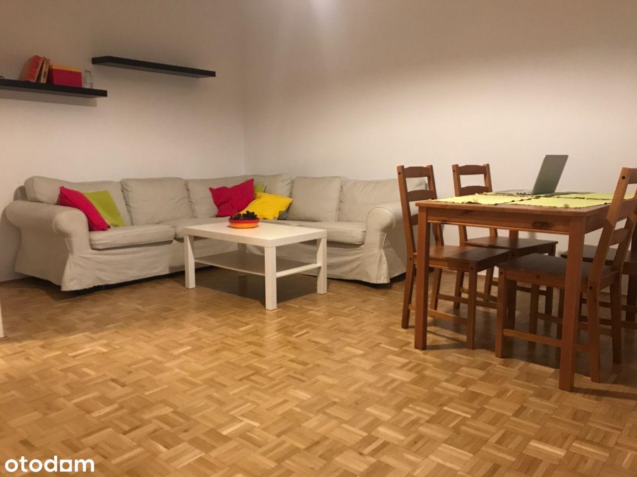 Natolin, Małej Łąki, 3 pokoje - 63 m, bezpośrednio