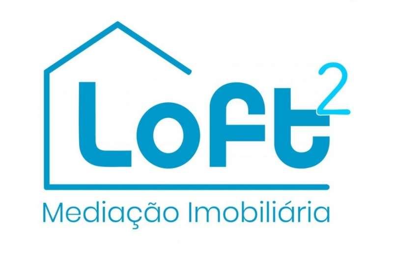 Agência Imobiliária: Loft ao Quadrado
