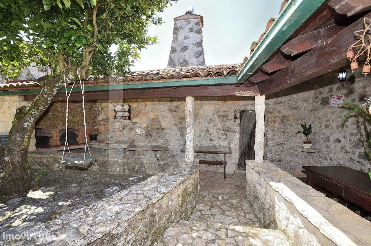 Moradia para comprar, Serra de Santo António, Santarém - Foto 8