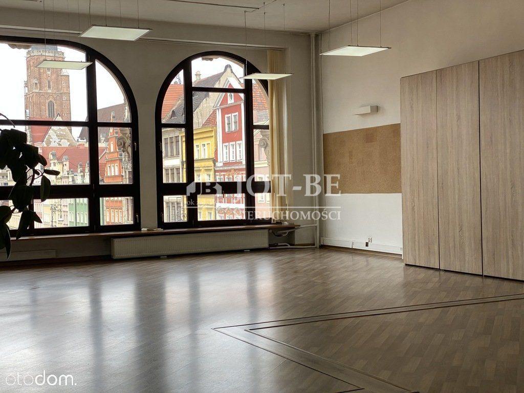 "Biuro - Miejsce Premium - Rynek 132 m"""