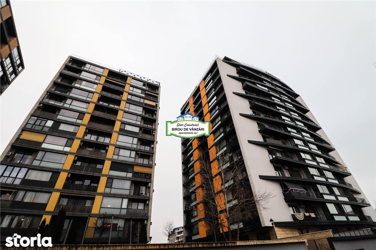 Apartament cu gradina Titan   Parc Titanii - metrou 7 min