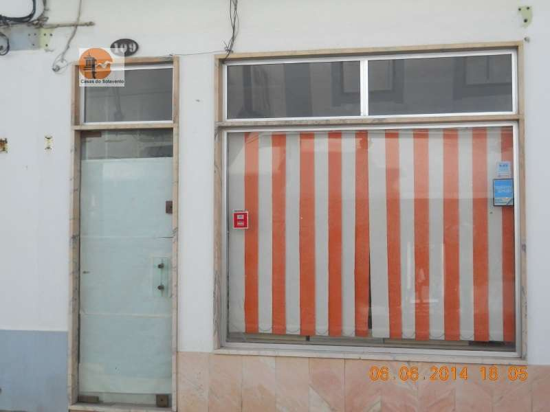 Loja para comprar, Rua da Princesa, Vila Real de Santo António - Foto 1