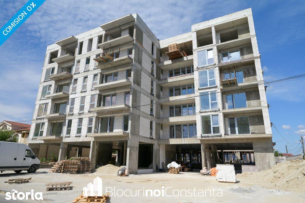 #Apartamente de lux, la cheie: Complexul Primo Residence - Constanța