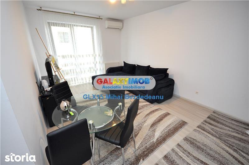 Inchiriere apartament 3 camere de LUX in zona Politehnica