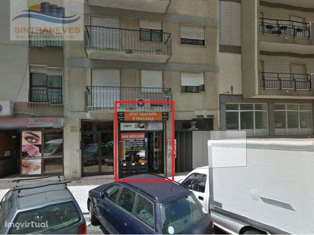Loja para comprar, Rua Francisco Sanches, Arroios - Foto 1