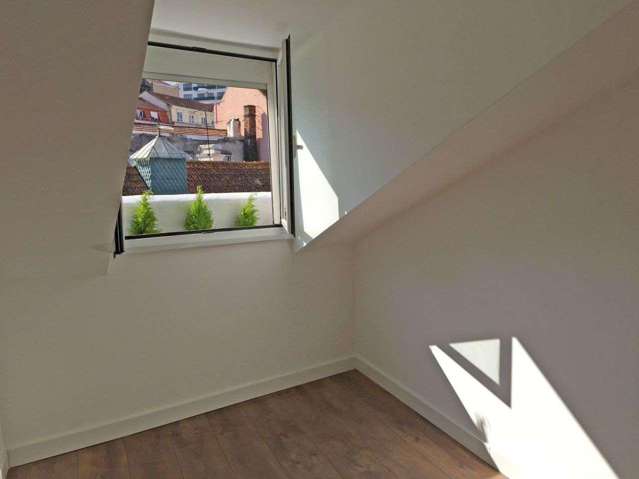 Apartamento para comprar, Rua Arco do Carvalhão, Campo de Ourique - Foto 20