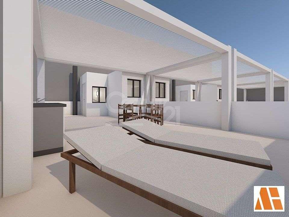 Apartamento para comprar, Moncarapacho e Fuseta, Faro - Foto 11