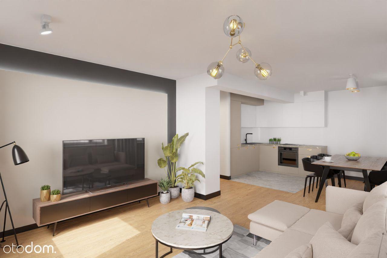 Lux apartament Parkowe Wzgórze Bocianek