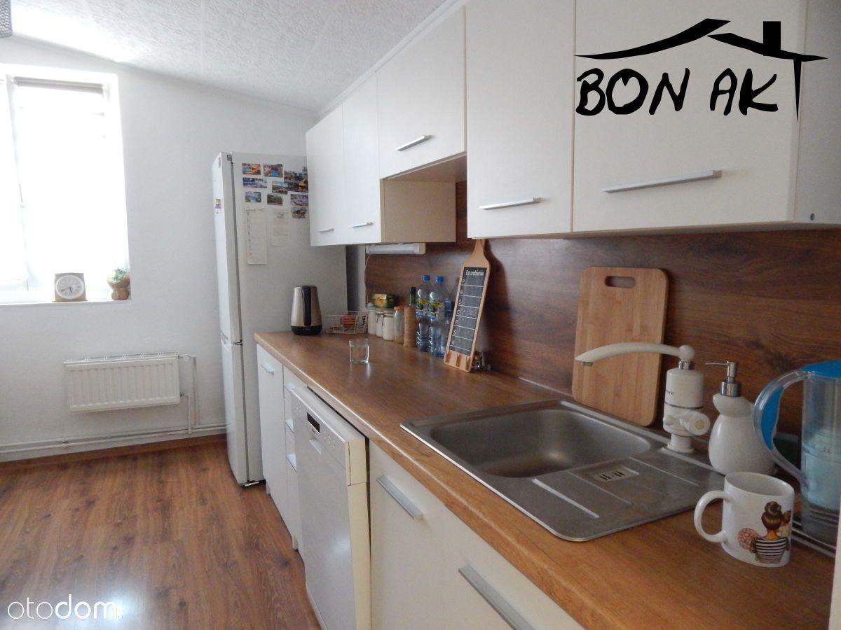 Mieszkanie, 67,16 m², Nowy Tomyśl