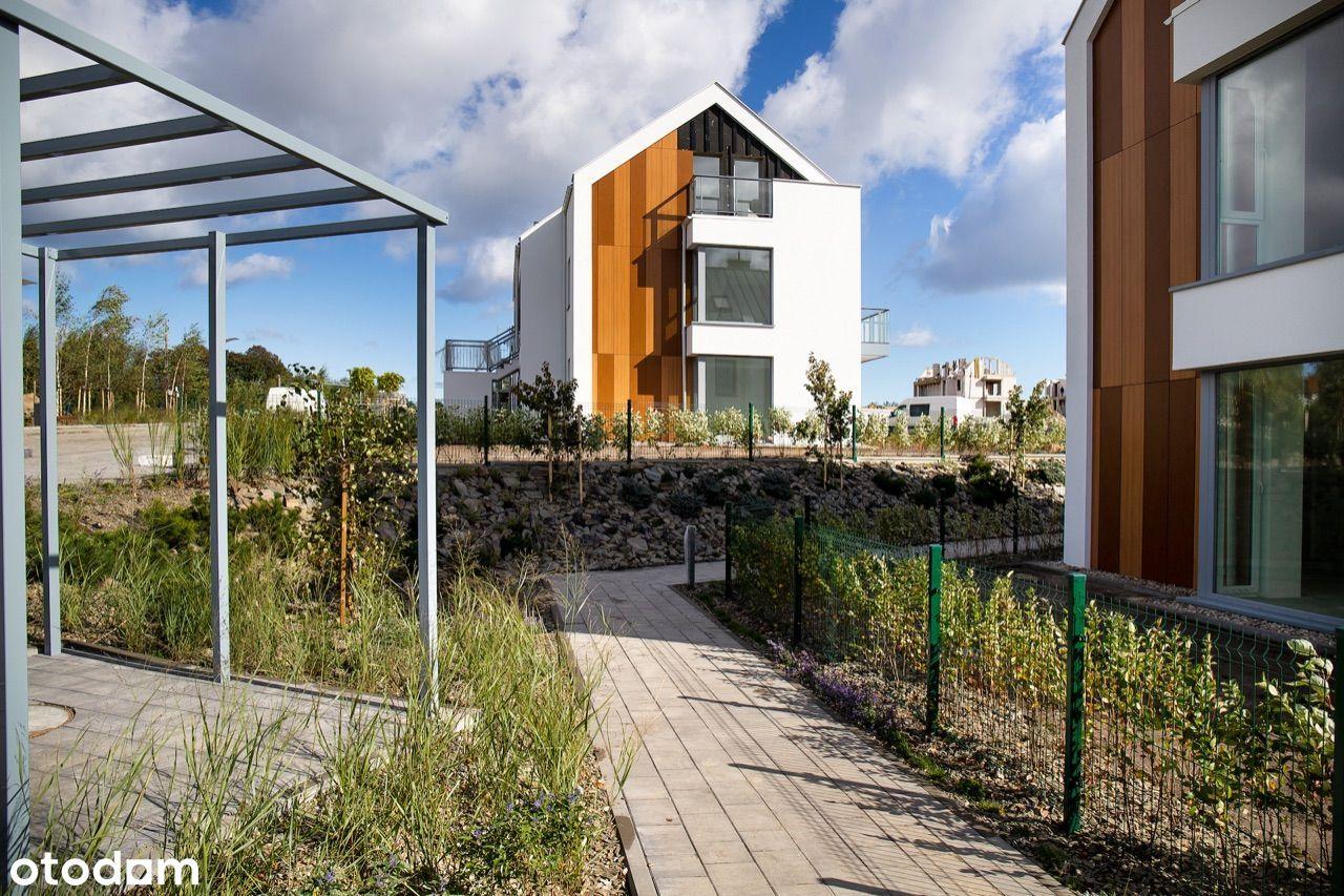 Porto Mare - nadmorskie apartamenty w Mechelinkach