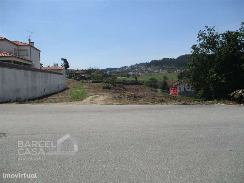 Terreno para comprar, Silveiros e Rio Covo (Santa Eulália), Braga - Foto 1