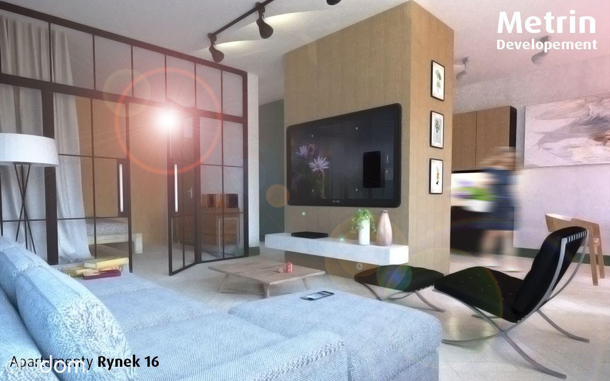 Apartament 3 pokojowy* Rynek 16
